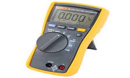 فروش دستگاه مولتی متر