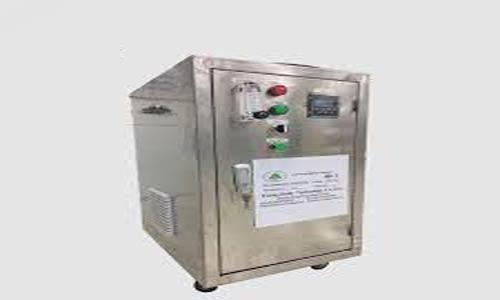 دستگاه ژنراتور نانوحباب
